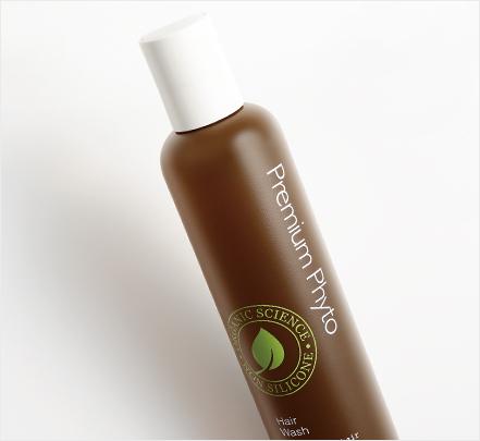 gambar Premium Phyto Hair WashN 2