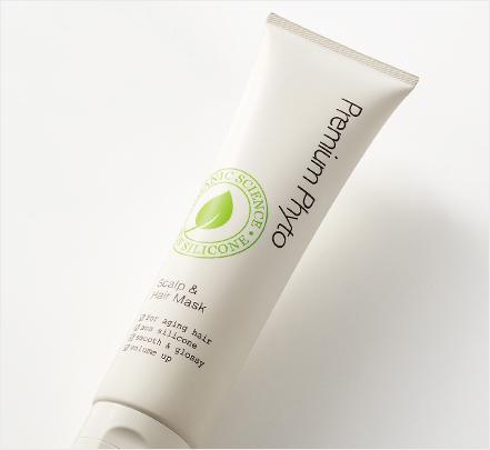 gambar Premium Phyto Scalp & Hair MaskN 2